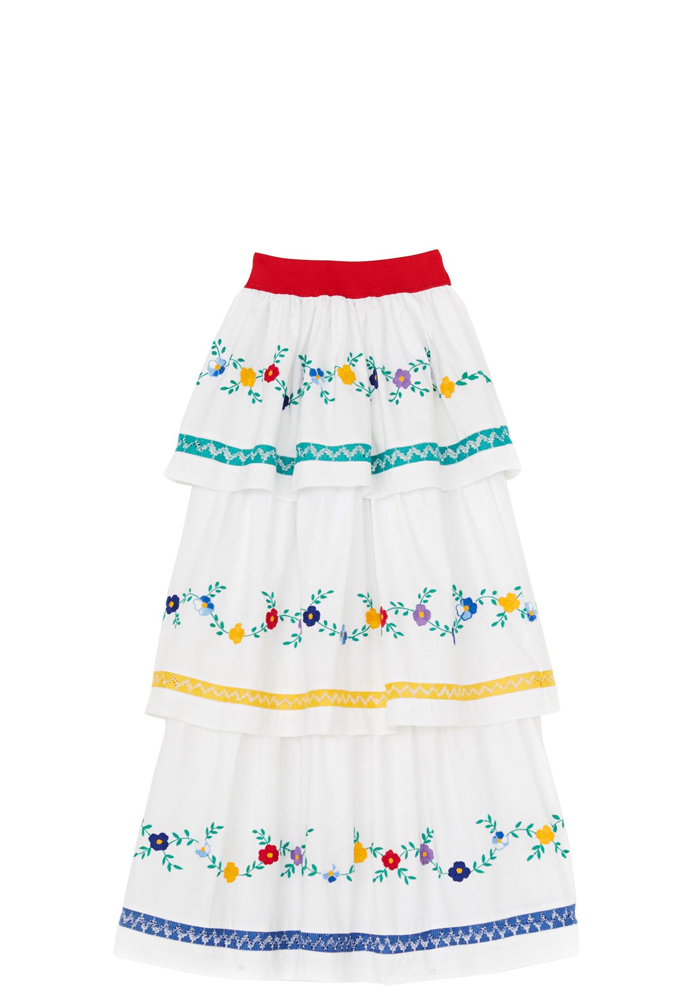 El Baile Skirt